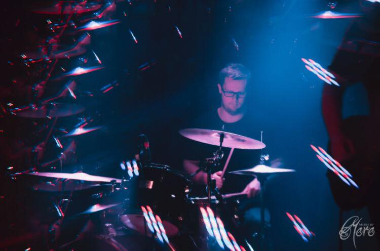NorrisDrums is a session drummer and drum teacher based in Fulham & London.